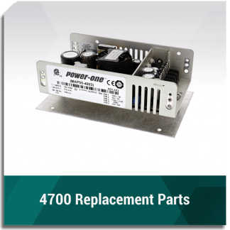 4700 Replacement Parts