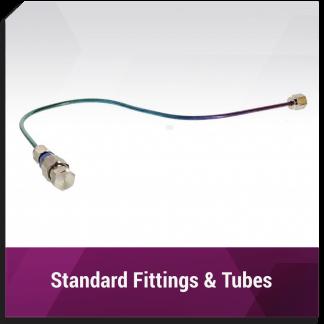 Standard Fittings & Tubes