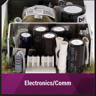 Electronics/Comm