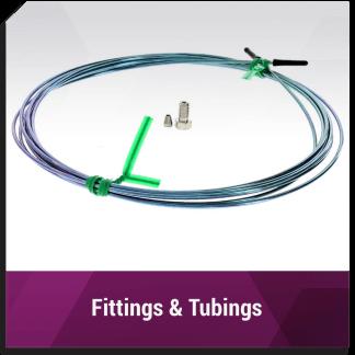 Fittings & Tubing