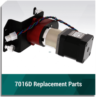 7016D Replacement Parts