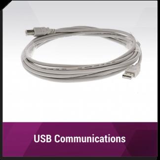 USB Communications