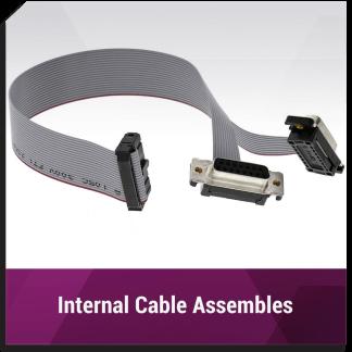 Internal Cable Assemblies