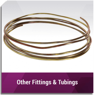 Other Fittings & Tubings