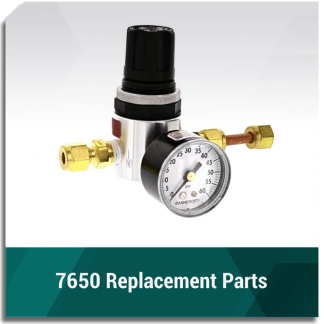 7650 Replacement Parts
