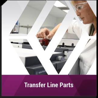 Transfer Line Parts