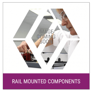 Rail Mounted Components
