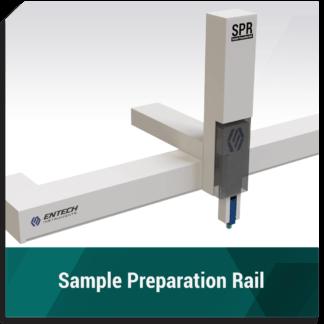 Sample Preparation Rail