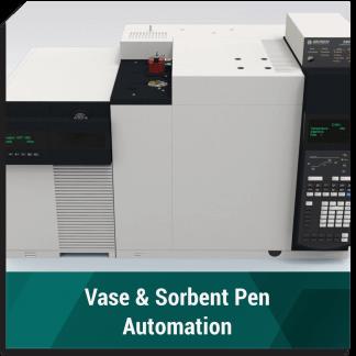 VASE & Sorbent Pen Automation