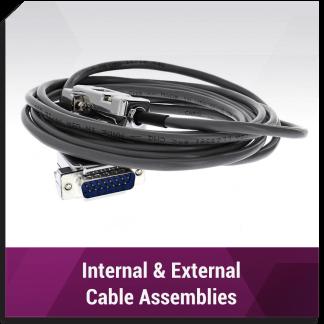 External Cable Assemblies