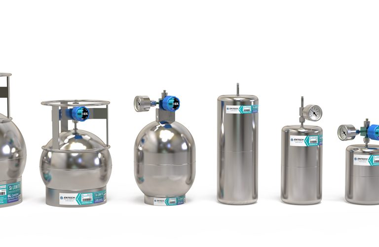 TO-15A Canister Leak Checking Requirements