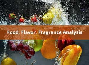 food-flavor-fragrance-analysis
