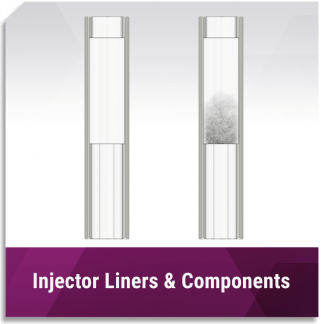 Injector Liners & Components