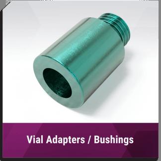 Vial Adapters / Bushings