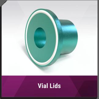 Vial Lids