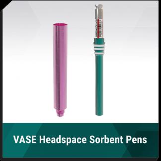 VASE Headspace Sorbent Pens