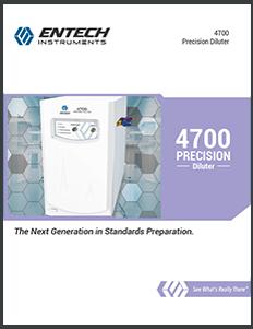 4700 Precision Diluter