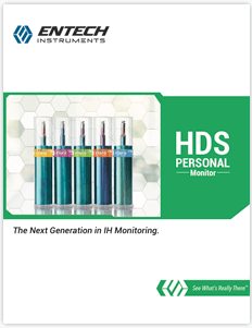 Entech HDS™ Personal Monitors