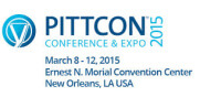 PITTCON Conference & Expo 2015