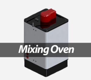 Mixing Oven