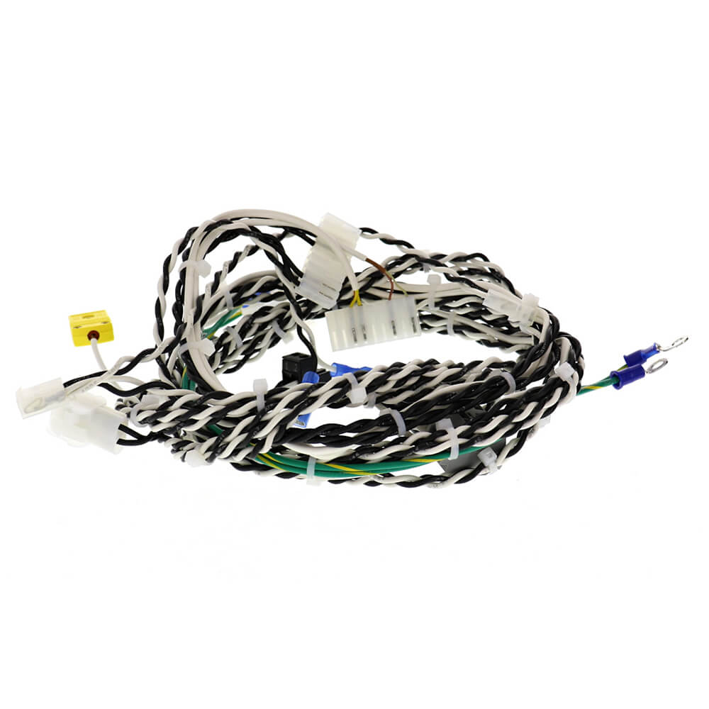 Fabulous 7016D Complete Wire Harness Entech Instruments Wiring Digital Resources Operpmognl