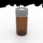 20ml VOA Glass Vial- Amber