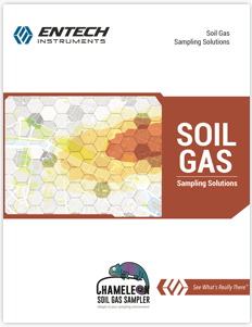 Soil Gas Sampling Solutions