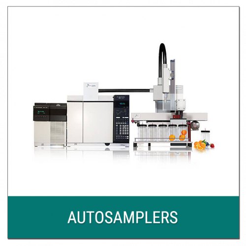 Autosamplers