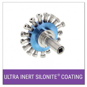 Ultra Inert Silonite Coating