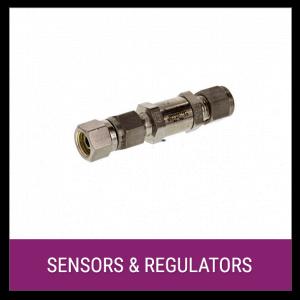 Sensors & Regulators