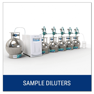 Sample Diluters