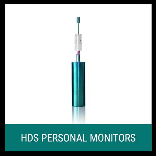 HDS Personal Monitors