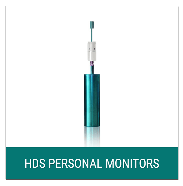 HDS Personal Monitors