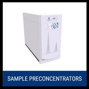 Sample Preconcentrators