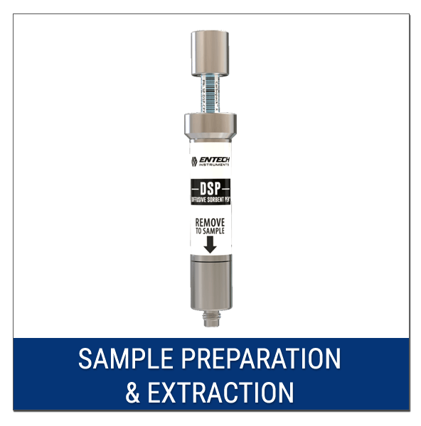 Sample Preparation & Extraction