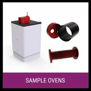 Sample Ovens