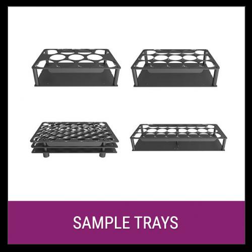 Sample Trays