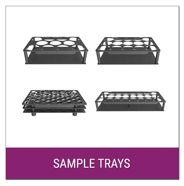 Sample Trays