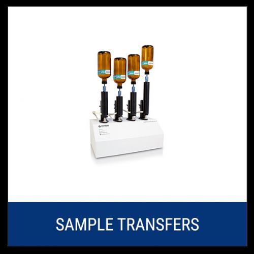 Sample Transfers