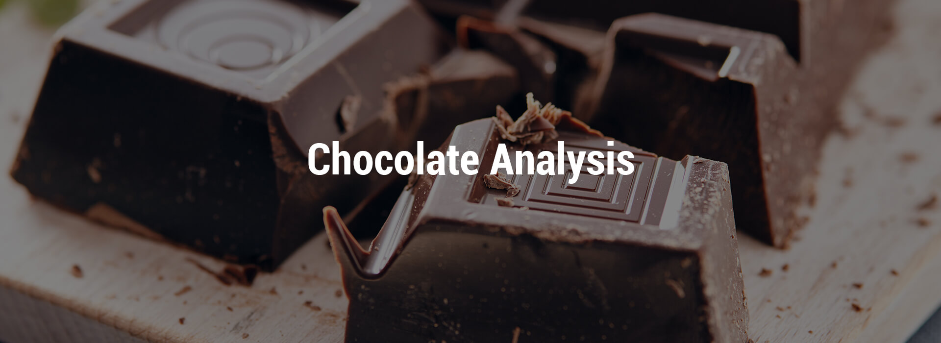 analysis of chocolate Chocolate market by type of chocolate (dark, milk, and white) and by sales category (everyday chocolate, premium chocolate, and seasonal chocolate) - global opportunity analysis and industry forecast, 2017-2023.