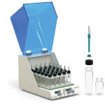 30-Position Tray for 20/40/60 mL Vials