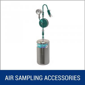 Air Sampling Accessories