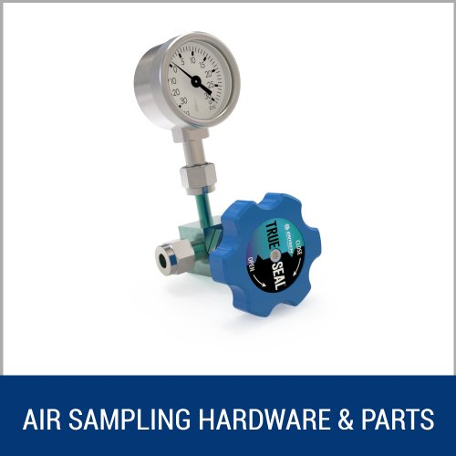 Air Sampling Hardware & Parts