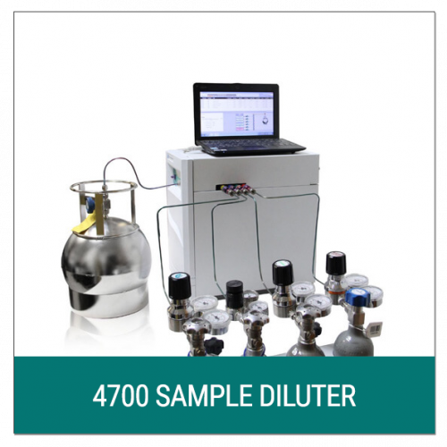 4700 Sample Diluter