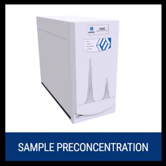 Sample Preconcentration