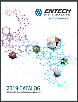 Entech 2019 Catalog