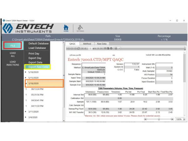 7200A Tech Notes - C